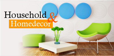 Household and Decor