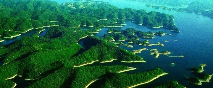 Top 20 Travel Spots In China Voted By Foreign Media Part